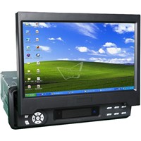 Touch Screen Monitor with VGA