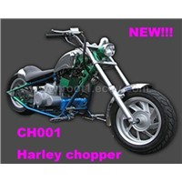 mini motorcycles and mini choppers