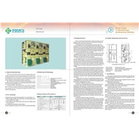 XGN2-12 Type AC Fixed Box-type Metal Enclosed Switchbox
