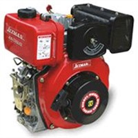Small Power Yamaha Style Diesel Engine