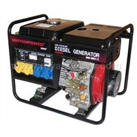 Small Power Diesel Generating Sets