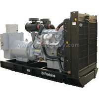 Medium and Large Power Diesel Generating Sets