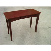 Antique Effect Hall Table
