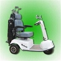 Electric Golf Car & Golf Cart (ES313G)