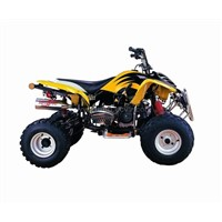 ATV - GS406c Single Cylinder, Air Cooled , Four Stroke