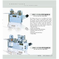 JWC-CJZa Normal Tissue Napkin Machine