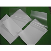 stick back laminating films