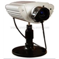 IP Network Camera NC-3011A