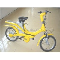 electric bike