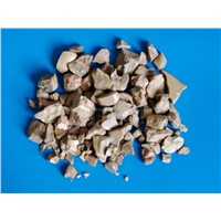 Export: Calcium Aluminate for water treatment