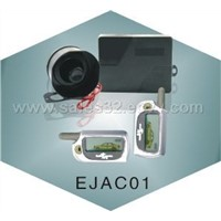 2-way Car Alarm EJAC01