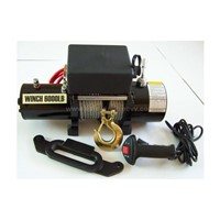 Electric Winch DF6000