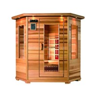 Infrared Portable Sauna