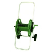 Hose Reel Cart Store Up To 45M(1/2 or 13mm) Hose Garden Tools