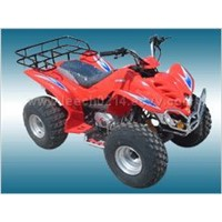 ATV 110cc with EEC
