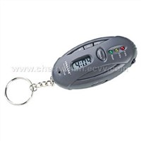 Alcohol Tester with Key Chain (BHT-62)