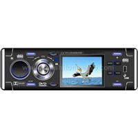 Car DVD Player with LCD Screen
