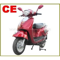 Electric Motorcycle EM04