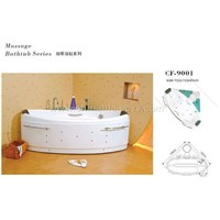 Massage Bathtub Series