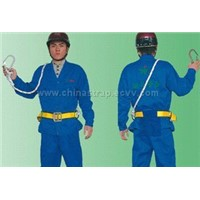 Industrial Safety Belt Series - ISEW-02