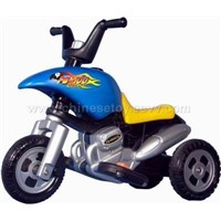 Mighty Trike Toys Ride On Car