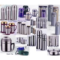 Stainless Steel Products 1
