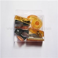 PVC Mini Stationery Set