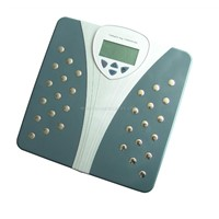 Electronic Body Fat & Water Analyzer