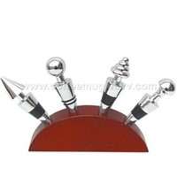 wine stopper and wine bottle stopper