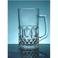 Glassware,Glass Beer Cup