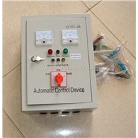 Control Box For Submersible Pump