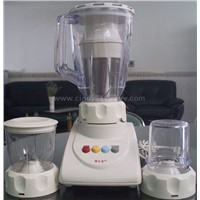 Juice extractor/blender