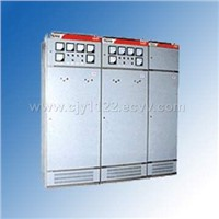 AC Low-Voltage Distribution