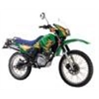 200gy offroad motorcycle