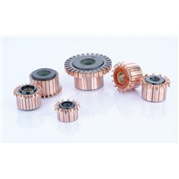 Commutators For Power Tools