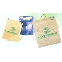 Clothes,Self-Sanding Bag,Container Bags,PP Bag,Jeans