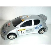 offer toys-Flashing Music Universal Car(AA3125H)