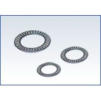 Thrust Roller Bearing, Roller and Cage Assemblies
