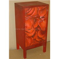 Wooden Decorative Cabinet