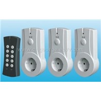 Wireless Remote Control Switch ( Wireless Transmitter Wall-switch )