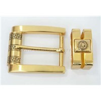 PIN Buckle (Textiles Accessories 402161)