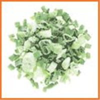 Air-dried Green Onion
