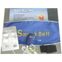 Digital Sauna Belt