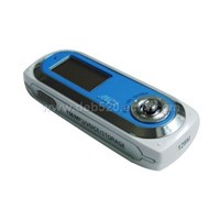 New FM 256M Flash Memory MP3 Digital Player With LCD Display