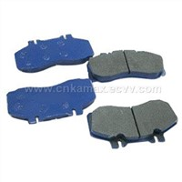 Brake Disc Pads (BP-001)