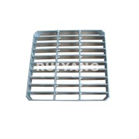 Special Type Steel Grating