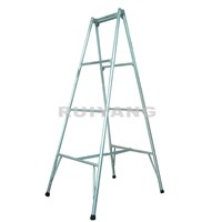 Steel Trestle Ladder