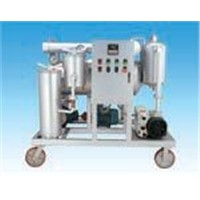 NSH Oil Purification System