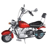 Gas Scooter T-GS-001/(off road)/go kart /dirt bike/ATV/quads/chopper/moto/mini moto/scooter /sea s