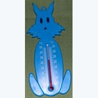Bath Thermometers